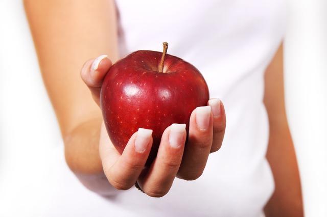 Jakie owoce pomogą nam schudnąć?