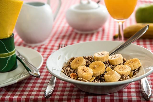 Zdrowa dieta jako sposób na piękną sylwetkę