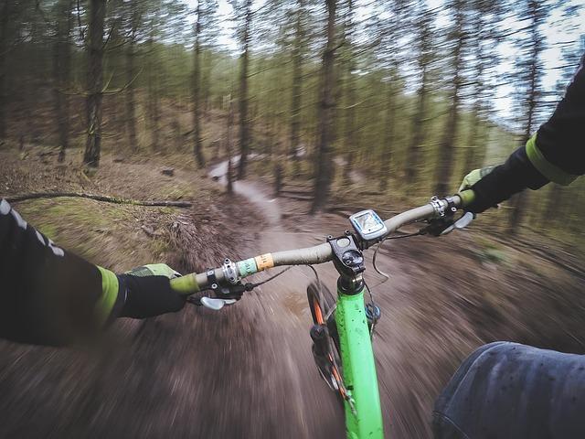 Dlaczego warto mieć rower elektryczny?
