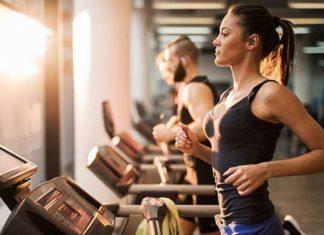 Dlaczego warto trenować na siłowni