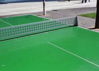 Tenis stołowy – kompletujemy sprzęt do gry