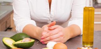 Najlepsze zdrowe tłuszcze na diecie ketogennej