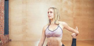 Niezwykle trudna dyscyplina - gimnastyka sportowa