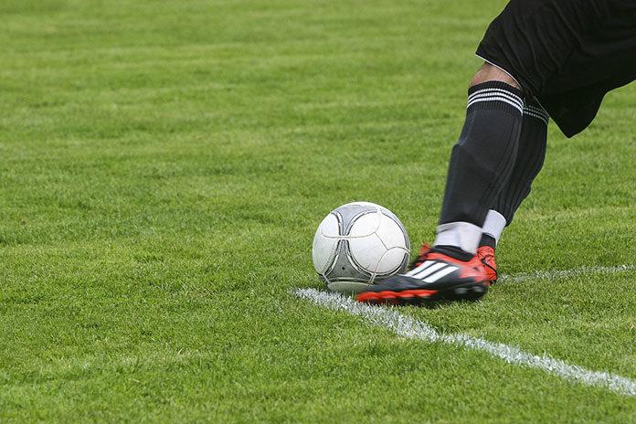 Jak kupić piłkę do gry w nogę dobrej jakości?