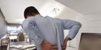 Ćwiczenia, które pomogą podczas bólu pleców