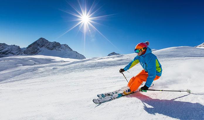 Kurs instruktora narciarstwa we Włoszech z WinterEvent