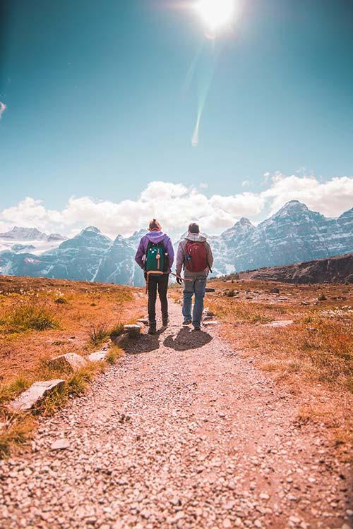 Plecaki turystyczne – jak wybrać by wędrówka była wygodna?