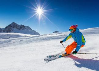 Przygotuj się na nowy sezon narciarski – już dziś zamów wysokiej jakości odzież i bieliznę!