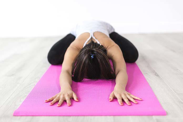 Od czego zacząć uprawianie jogi