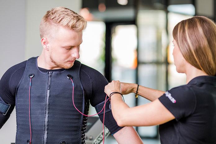 Trening EMS – skuteczna metoda na upragnioną sylwetkę