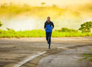 Bieganie - najpopularniejsza forma aktywności fizycznej