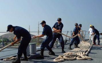Zmiany w rozliczeniach podatku dla marynarzy od 2020