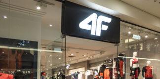 Sklep z marką 4F - co warto wiedzieć o asortymencie?