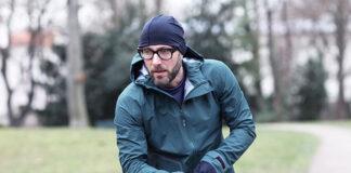 Uniwersalne kurtki męskie sportowe dla każdego