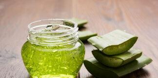 Kosmetyki i preparaty z aloesem