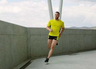Jak wybrać idealne buty męskie do biegania