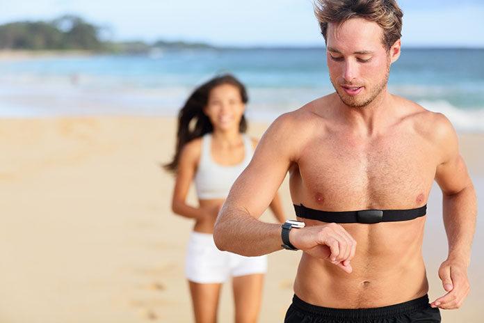 Jaki zegarek dla miłośnika sportów wodnych