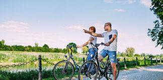 Jaki wybrać rower damski z napędem elektrycznym