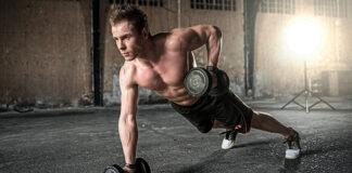 Jakie sprzęty można znaleźć w dobrym klubie fitness