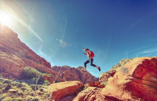 Aktywność fizyczna to zdrowe ciało i zdrowy duch