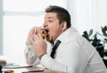 Porady dla osób, które mają problemy z nadwagą
