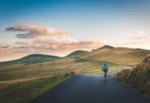ćwiczenia wzmacniające dla kolarzy